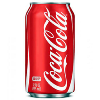 cold drink can 330ml